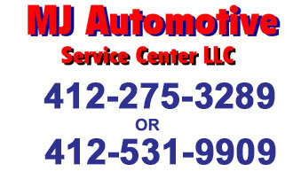 MJ Automotive Service Center